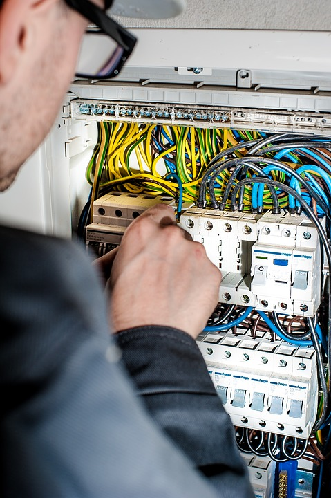 elektricien Rotterdam